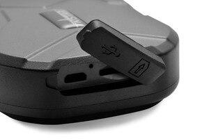 Image 2 - Araç GPS izci Tk905 TK905B güçlü manyetik su geçirmez GSM GPRS GPS izci anti kayıp sistemi hırsız alarmı cihazları