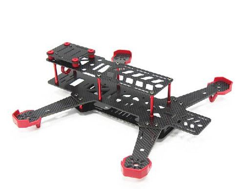 DALRC DL265 frame kit