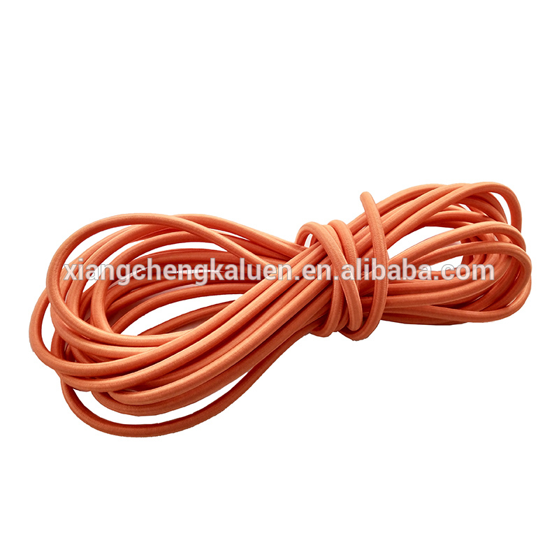 12mm 10mm springfree bungee trampoline colored elastic cord in Toy Sports from Toys Hobbies