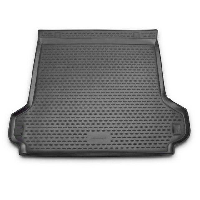 Коврик для багажника автомобиля для Toyota Land Cruiser Prado 150 2013-2017 5 мест версия элемент NLC4874B13