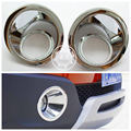 Geely ,LC Cross,GC2-RV,GX2,Emgrand Xpandino,Car front fog light frame cover