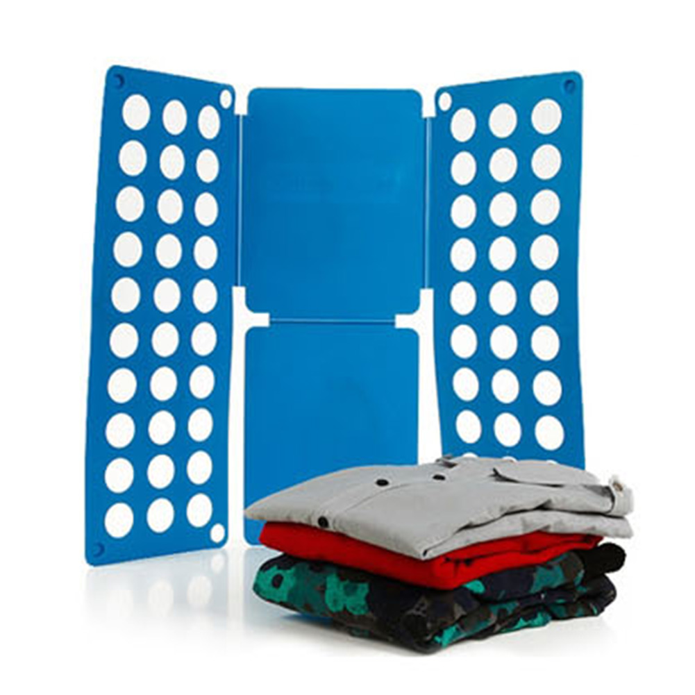 New Clothes/Laundry/ Shirt Child Folder Clothes T Shirt Fold Board Save Time High Quality Small Size
