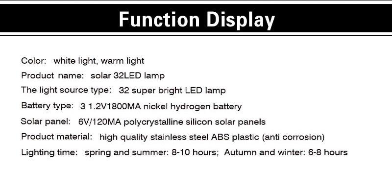 sensor wall lamp