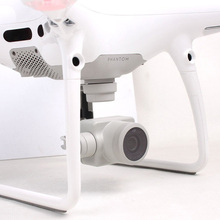 9H Tempered Glass Protective Lens for DJI Phantom 4 Pro and 4 Pro Plus