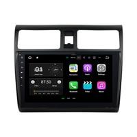 10 1 HD Screen Quad Core Android 7 1 2 Car Multimedia PC Player Fit SUZUKI
