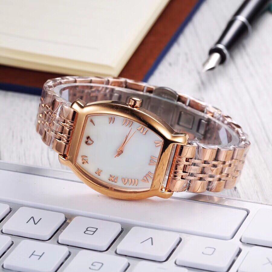 WC0878 Women's Watches Top Brand Runway Luxury European Design Quartz Wristwatches цена и фото