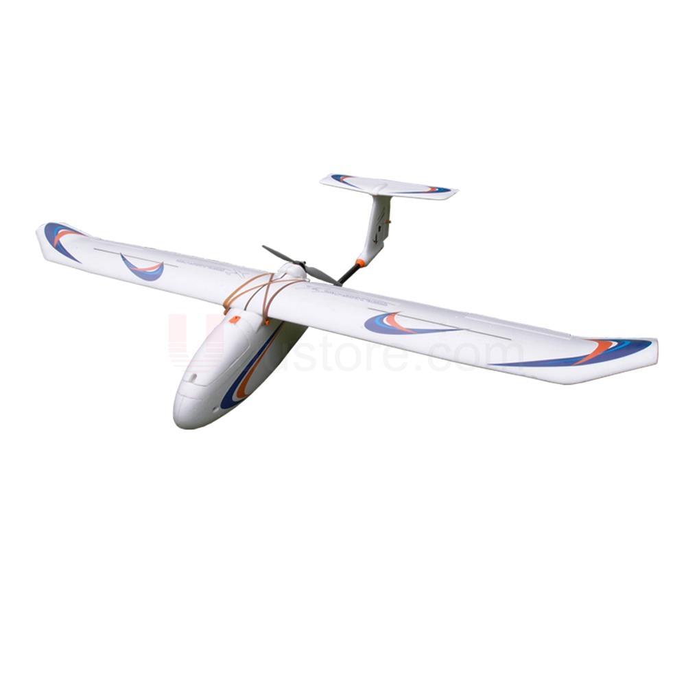 Skywalker airplane 1900 mm carbon fiber tail version Glider white EPO FPV Airplane RC Plane Kit