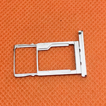 Original Sim Card Holder Tray Card Slot for Allcall Rio Free