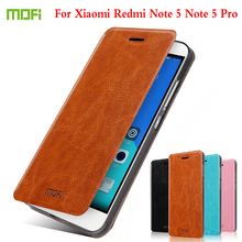 MOFI For xiaomi Redmi Note 5 Pro 5.99