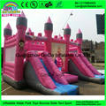 New Design inflatable jumping castle, inflatable bouncy castle, inflatable bouncer with double slide