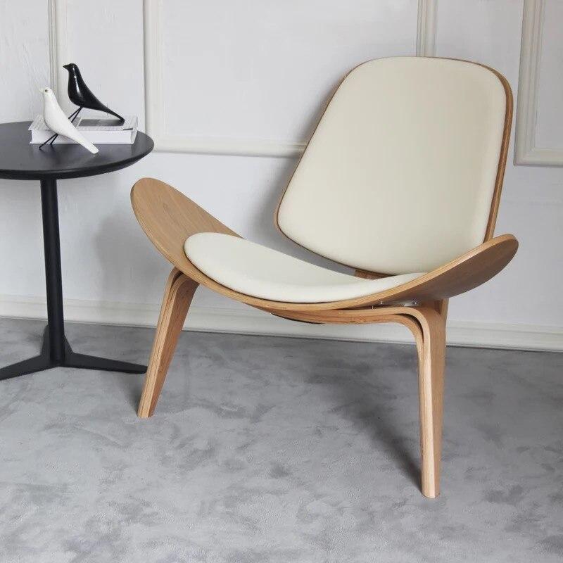 Free Shipping U Best Danish Design Lounge Upholster Hans Wegner