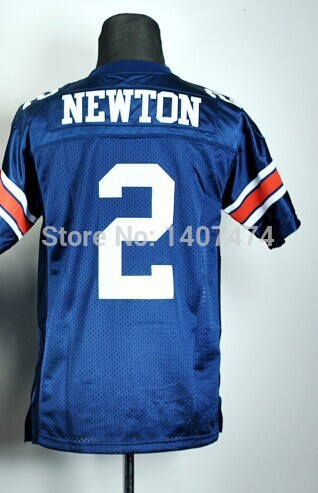 255be51d ... best price the perfect cheap youth boy kids college football jersey  auburn tigers 2 cam newton