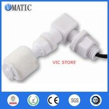 VC0835-P быстрая Поплавковый переключатель уровня воды сенсор переключатель с супер хорошее качество