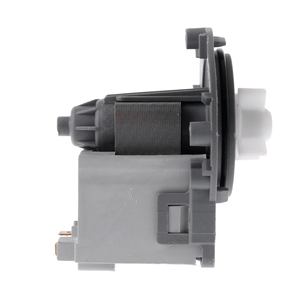 Image 2 - Bomba de dreno para máquina de lavar, motor de saída de água peças para samsung lg midea little swan