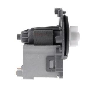 Image 2 - ניקוז משאבת מנוע מנועים לשקע מים מכונת כביסה חלקי לסמסונג LG Midea קטן ברבור