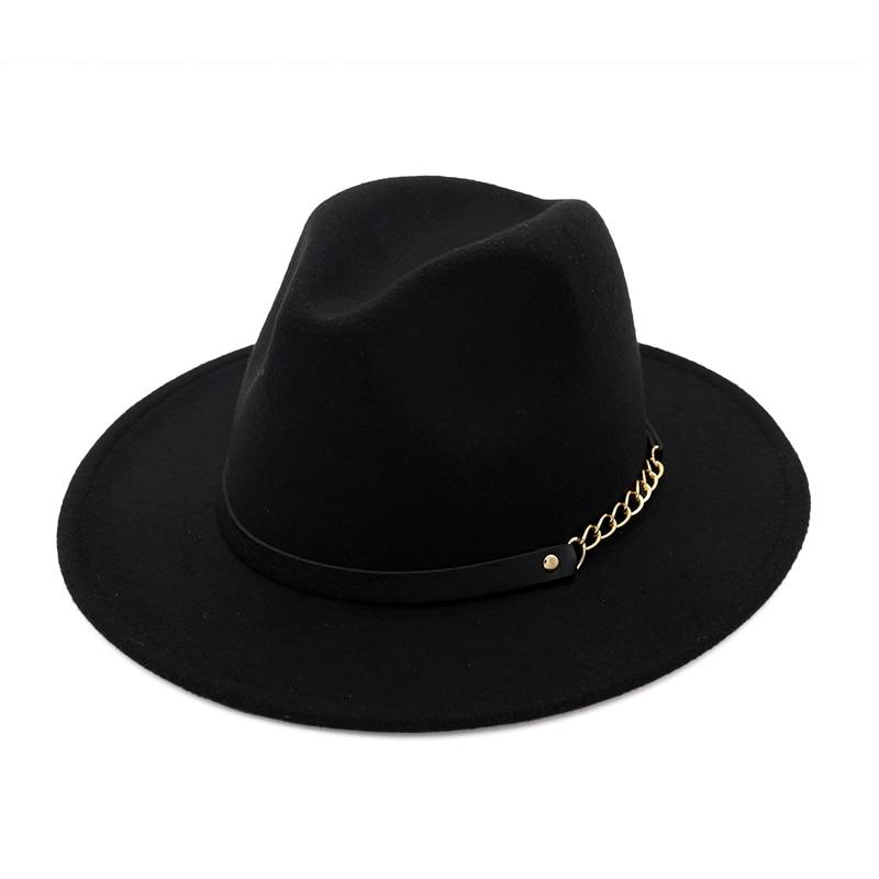 Homme Hawkins Hats Chapeau western