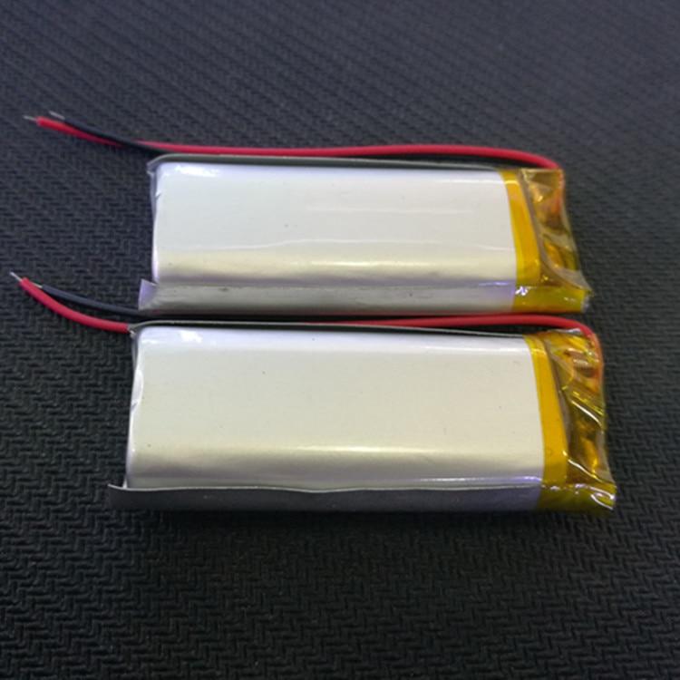 102050 mobile phone karaoke God K068 microphone Baozhang Mai polymer lithium battery 3.7v1500 learning machine Rechargeable Li-i