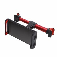 4-11 inch Universal   Tablet   Back Seat Car Holder   Tablet     Accessories   Phone Stand For iPhone X 8 for iPad 2 3 4 Mini Air 1 2 3 4
