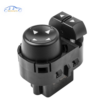 NEW Fast Delivery 07-14 For Chevrolet Silverado/GMC Sierra Mirror Control Switch Front Left 22883768