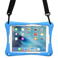 Rugged Case for 10 - 10.5'' Tablets, Cooper Trooper 2K Universal Drop Proof Shoulder Strap Bumper Case
