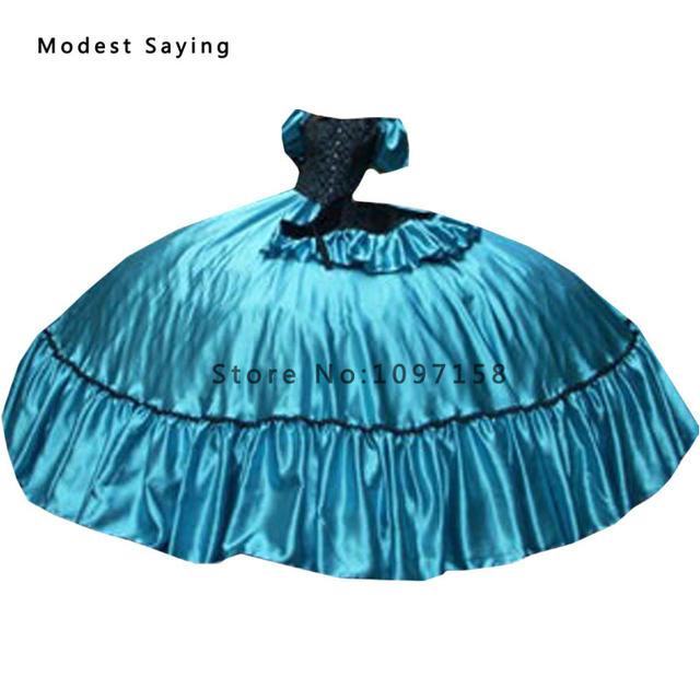 Online Shop High Quality 9 Hoops Petticoat Underskirt For Super Big ...