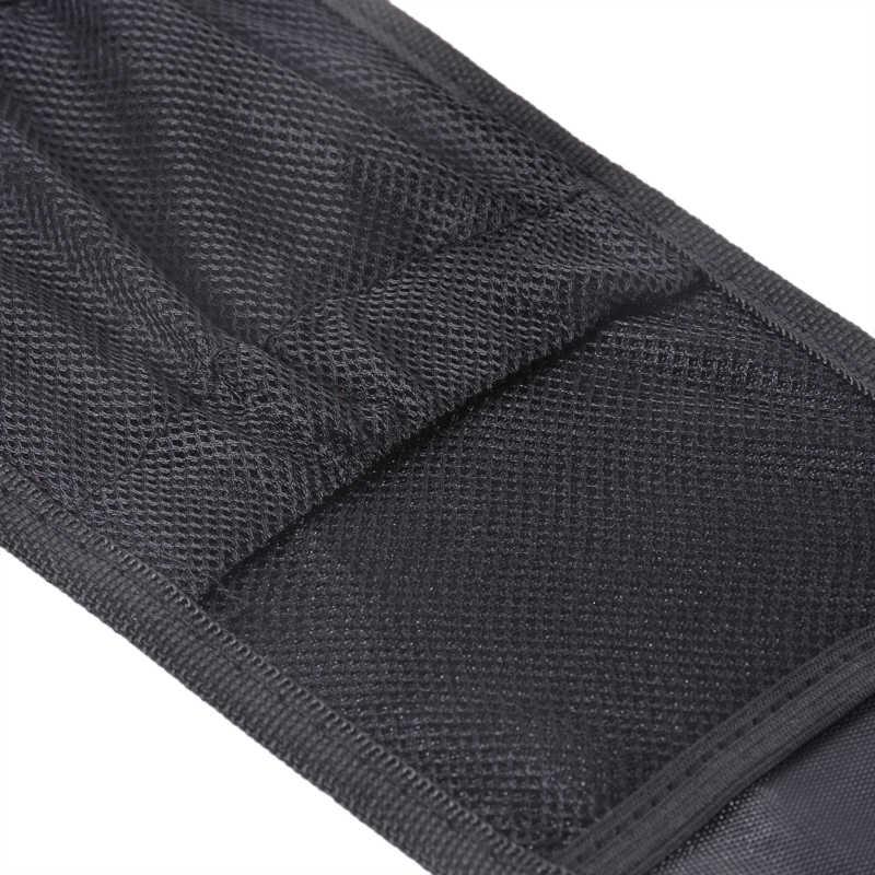 Hoomall 1 шт. 37x13 см складной сетчатый мешок для хранения автомобильного сиденья многофункциональный карманный органайзер вешалка сумка Автоматическая Емкость для хранения данных