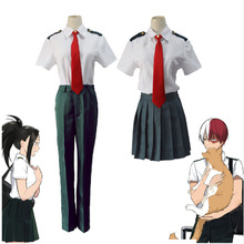 TSDFC Boku no Hero Akademia Izuku Midoriya Cosplay Costume My Hero Academia High