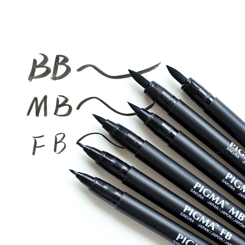 10 Farben Kugelschreiber Little Pig Push Flüssigtinte Stift Student Schreibwaren
