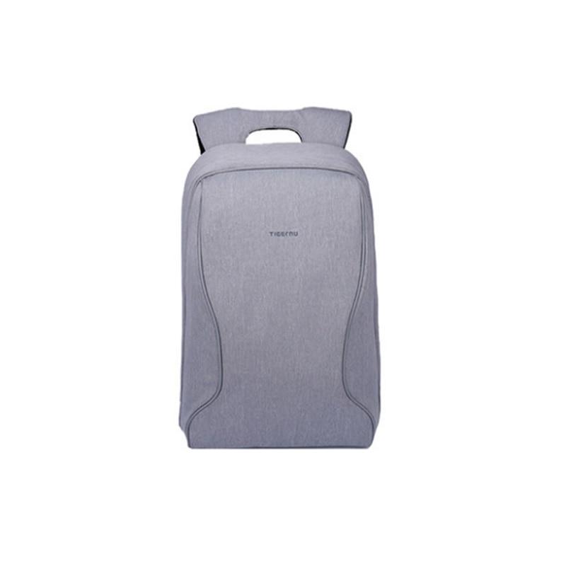 2017 usb Anti Theft Design 14,17Inch Laptop Backpack Men Women Computer Notebook Bag Laptop Bag Waterproof Nylon