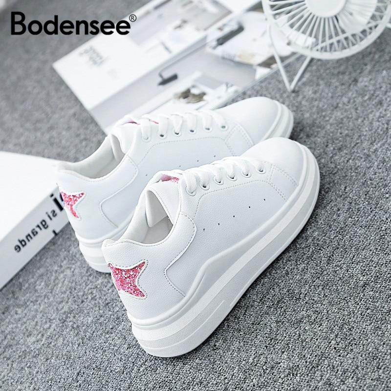 feefcf1ab92c29 2 Coussin Chaussures La Sport Femmes 2019 Femme D'air 1 Formateurs Mode  Nouveaux Hiver Respirant ...