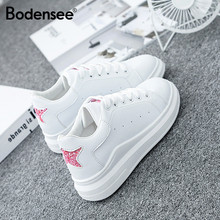 2019 Winter New Fashion Trainers Women Sports Shoes Air Cushion Female Shoes Breathable Women Sneakers Women's Shoes Woman