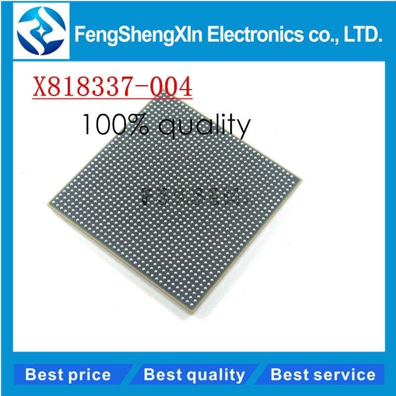 X818337 X818337-004 BGA IC pour Xbox 360 mince XCGPU sans plomb de bonne qualité