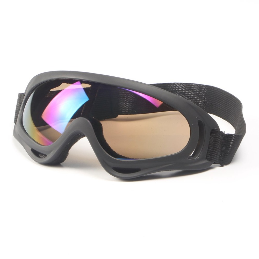 Windproof Anti-fog Tactical Glasses Goggles Polarized Outdoor Glasses UV400 Protection for Off-road Riding Skiing topeak outdoor sports cycling photochromic sun glasses bicycle sunglasses mtb nxt lenses glasses eyewear goggles 3 colors