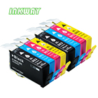 8 PK Remanufactured 903 903XL Ink Cartridges High Capacity Compatible for Officejet Pro 6950 6960 6970 All-in-One Printer