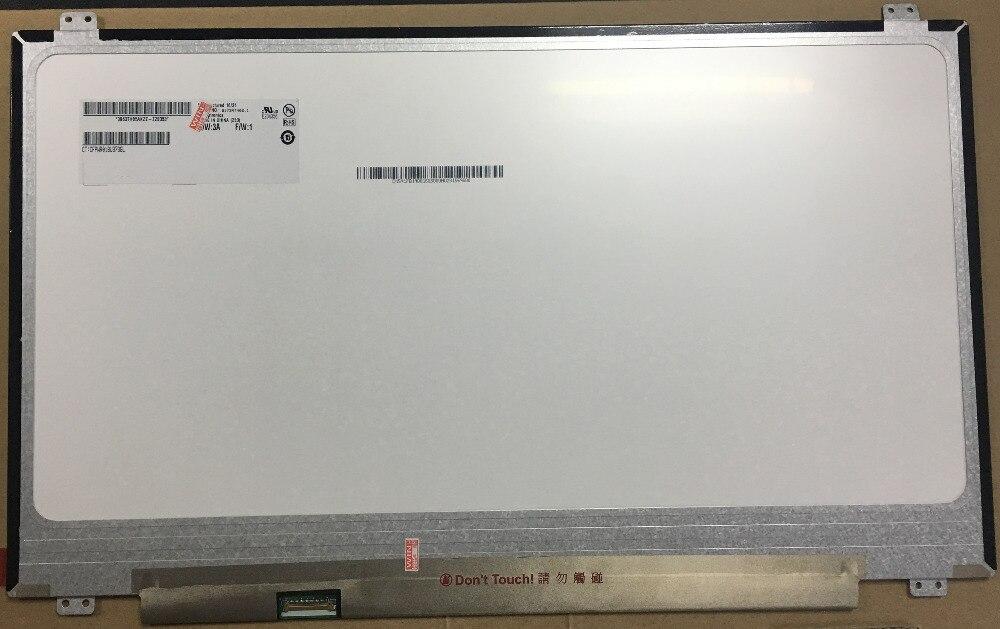 B173RTN02.1 fit B173RTN02.2 1600X900 17.3 inch Slim 30 PIN EDP rovertime rovertime rtn 42 ls