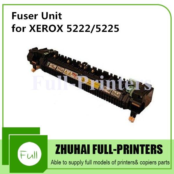 Refurbished Fuser Unit Fuser Assembly 126K24993 for Xerox WC5222 5225 5230 22V PLS NOTE THE VOLTAGE WHEN YOU PLACE ORDERS unit ugs 126 отпариватель для одежды