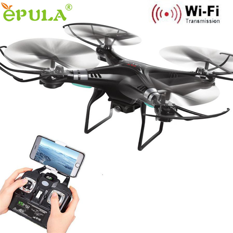 Quadcopter Helicopter Drone04