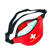 Good Sports Camping Home Medical Emergency Survival First Aid Kit Bags Wholesale