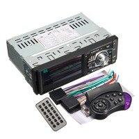 Cimiva 4 1 Inch 12V Bluetooth TFT LED Screen Handsfree Car Radio Stereo MP3 4 5