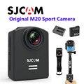 Бесплатная Доставка!! Newtest M20 SJCAM Wifi Гироскоп Спорт Действий Камеры HD 2160 P 16MP часы Bluetooth автоспуска рычаг дистанционного управления