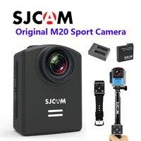 Бесплатная доставка! Newtest SJCAM M20 WiFi GYRO Спортивная Экшн-камера HD 2160 P 16MP Bluetooth часы с таймером и дистанционным управлением
