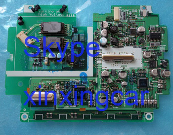 FREE SHIPPING Display Drive of LQ065T5GG23 LQ065T5GG22 audio electronic board PCB