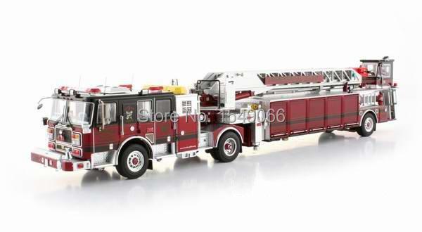 Seagrave Fire Apparatus >> Tahmini Teslimat Zamani