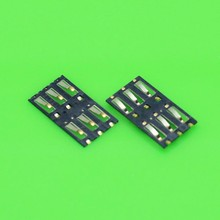 2pcs/lot Brand New SIM Card Reader Connector FOR Xiaomi 3 M3 Mi3