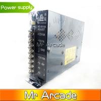 Mr Arcade MD 9916A Power Supply For Arcade Game Machine INPUT AC100V 220V OUTPUT 12V 4A