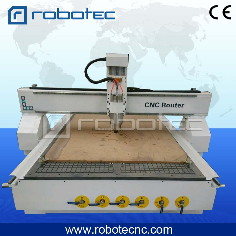 CNC Milling Machine 1325 Price Milling Machine Price