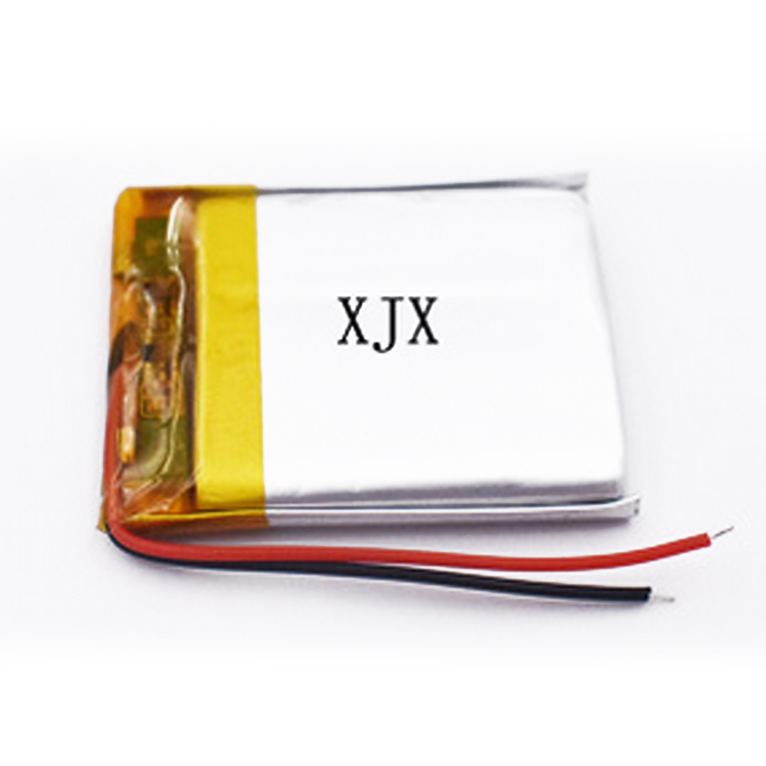 1Pcs <font><b>3.7V</b></font> <font><b>500mAh</b></font> Lithium Polymer <font><b>Battery</b></font> 3 7V Volt <font><b>503035</b></font> Li po ion Lipo Rechargeable <font><b>Batteries</b></font> for DVD GPS Navigation image