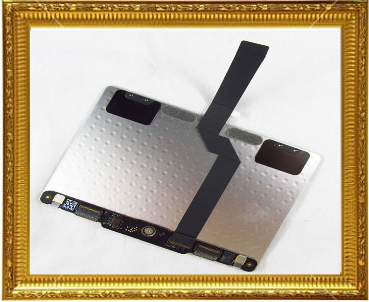 Оригинальная сенсорная панель A1502 для Apple Macbook Pro 13 ''Retina A1502, сенсорная панель с гибким кабелем, 2013, 2014 год