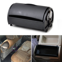DWCX 1J0857962H 1pc Black Rear Ash Tray Bin Ashtray For VW Volkswagen Bora Jetta Golf Mk4
