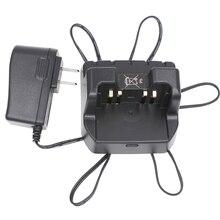 CD 47 VAC 20 デスクトップ充電器を頂点八重洲ラジオ VX 414 VX 417 VX 160 VX 180 FT 60R FT 250R FT 270R VX 120 VXA 220 VX 800
